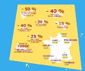 Illustration de l'article Les journées business des SAP
