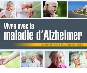 """Illustration de l'article """"Vivre avec la maladie d'Alzheimer"""", un guide pratique et complet"""