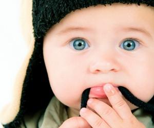 Illustration de l'article Un bébé à vendre dans la rubrique « ameublement »