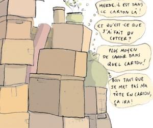 Illustration de l'article Combien ça coûte de déménager ?