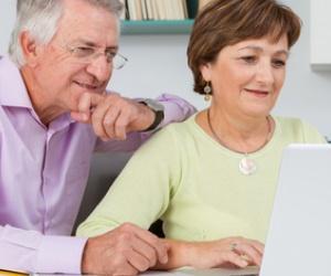 Illustration de l'article Etude IFOP sur les seniors et les services à la personne liés à une perte d'autonomie