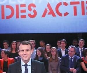 Illustration de l'article Emmanuel Macron annonce une réforme de l'assurance chômage