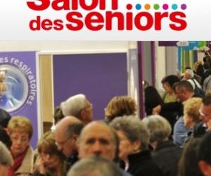Illustration de l'article Salon des Séniors du 29 au 31 mars (porte de Versailles)