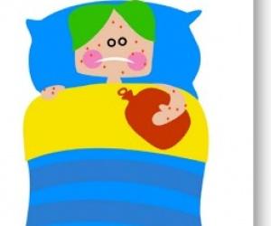 Illustration de l'article Le syndrome pieds-mains-bouche : quésaco ?