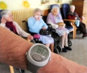 Illustration de l'article Un outil de haute technologie pour la sécurité des personnes âgées