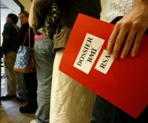 Illustration de l'article Aides sociales : Laurent Wauquiez veut instaurer des contreparties