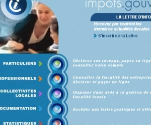 Illustration de l'article Un espace personnel sur le site impots.gouv.fr