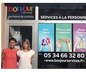 Illustration de l'article Bonjour Services : nouveau réseau multi-services