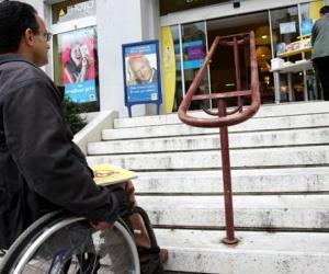Illustration de l'article Handicap : le Sénat pourrait mettre fin à l'accessibilité généralisée