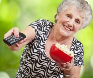 Illustration de l'article La perception des personnes âgées dans les médias