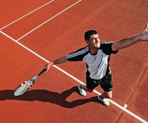 Illustration de l'article Devenir professeur de tennis