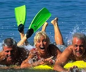 Illustration de l'article Ce qu'il faut savoir lorsqu'on s'expatrie à l'âge de la retraite