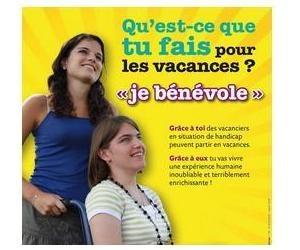 Illustration de l'article APF évasion recherche des bénévoles pour accompagner des personnes handicapées en vacances