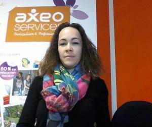 Illustration de l'article Une nouvelle agence Axeo services est ouverte à Mont-Saint-Aignan par Anne Laure Mal