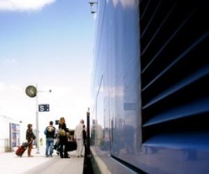 Illustration de l'article Accompagnement domicile-train en voiture, un service à la personne