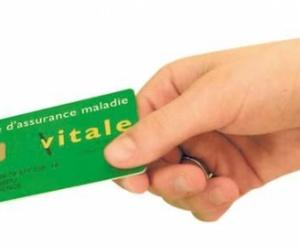 Illustration de l'article Carte vitale : démarches en cas de perte ou de vol