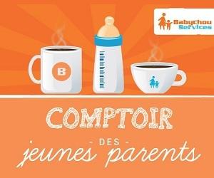 Illustration de l'article Babychou invite les nouveaux parents dans ses agences