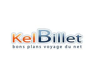 Illustration de l'article kelbillet.com - Des billets d'avion sur kelbillet