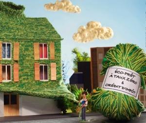 Illustration de l'article L'éco-prêt à taux zéro