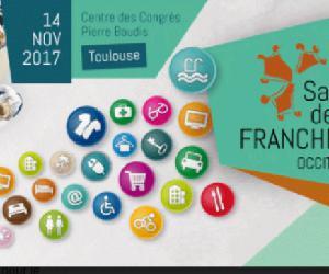 Illustration de l'article Adèle sera présent au Salon de la Franchise Occitanie