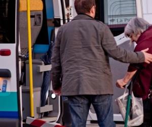 Illustration de l'article Handéo devient partenaire de Keolis pour une meilleure mobilité des personnes handicapées