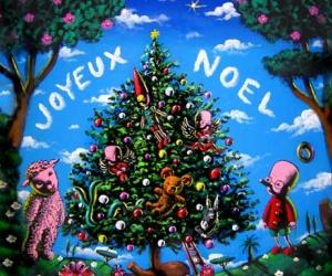 Illustration de l'article Une idée de cadeau de Noël pour vos parents ou grands-parents
