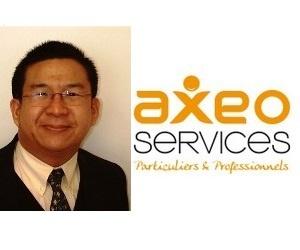 Illustration de l'article Axeo Services est désormais présent à Biarritz
