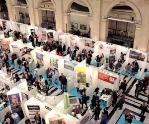 Illustration de l'article Salon Top  Franchise Méditerranée à Marseille les 16 et 17 novembre 2015