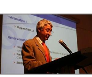 Illustration de l'article Olivier Wickers, nouveau directeur pour l'ANSP