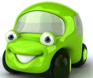 Illustration de l'article Laver sa voiture sans eau : un acte écologique !