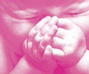 Illustration de l'article Que faire en cas de bronchiolite ?