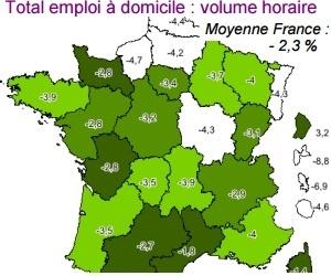 Illustration de l'article Le nombre de particuliers employeurs a baissé au troisième trimestre 2015