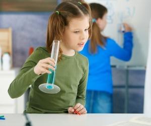 Illustration de l'article Faut-il développer l'approche des sciences à l'école ?
