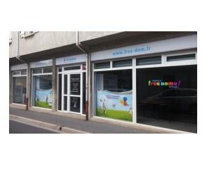 Illustration de l'article Free Dom ouvre une nouvelle agence dans le Val d'Oise à Taverny