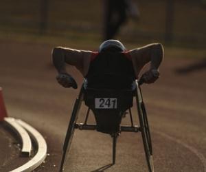 Illustration de l'article Courir ensemble pour Handicap International et pour le Mali