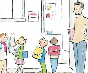 Illustration de l'article L'évaluation des élèves de CM2 fortement controversée