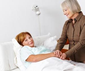 Illustration de l'article La télémédecine à l'étude pour le maintien en EHPAD ou à domicile