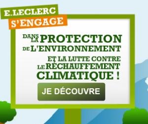Illustration de l'article Leclerc propose de faire des économies d'énergie