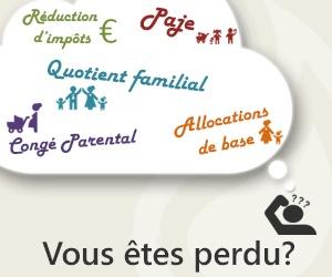 Illustration de l'article Allocations, prestations familiales, tous les changements en détails