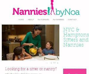 Illustration de l'article Une adolescente gagne 480000$ par an à new york avec son service de babysitting