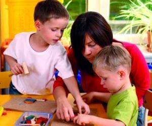 Illustration de l'article Assistantes Maternelles et VAE CAP Petite Enfance