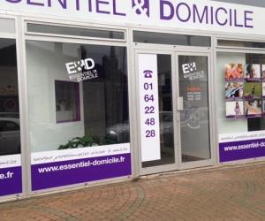 Illustration de l'article Essentiel & Domicile ouvre une nouvelle agence à Fontainebleau