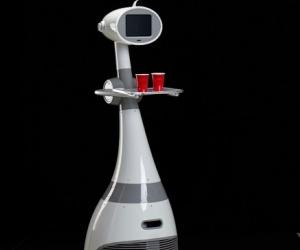 Illustration de l'article Luna, l'avenir robotisé des services à domicile