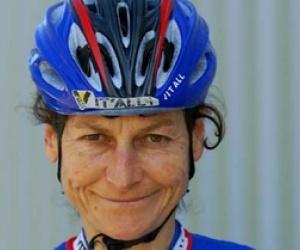 Illustration de l'article Jeannie Longo encore championne à 52 ans