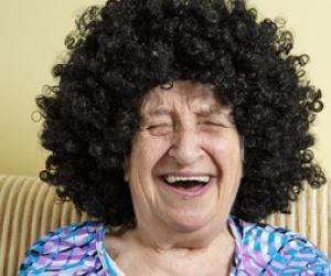 Illustration de l'article Quand les personnes âgées font de la vidéo