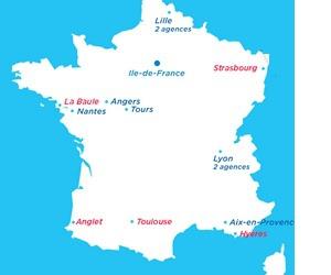 Illustration de l'article Le réseau Petits-fils ouvre 5 nouvelles agences