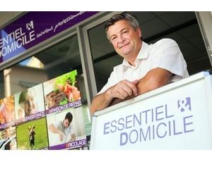 Illustration de l'article Nouvelle agence à Lille pour Essentiel & Domcile