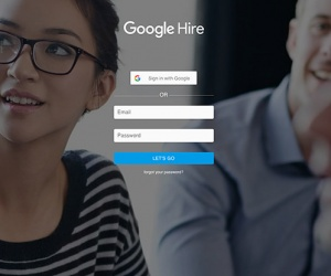 Illustration de l'article Google se positionne sur l'emploi et lance Google Hire