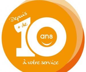 Illustration de l'article Le réseau AXEO Services fête ses dix ans !