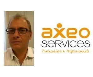 Illustration de l'article AXEO Services ouvre une agence à Saumur dans le Maine et Loire